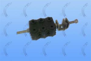 بست فیبر و برق (M1)