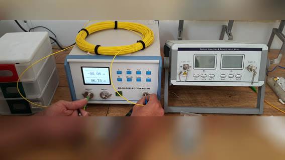 کارخانه سبا اتصالات سپیدان