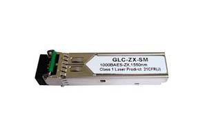 ماژول فیبر نوری سیسکو Cisco GLC-ZX-SM