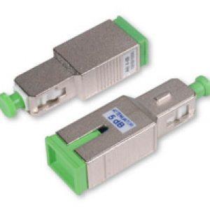 SC/APC Attenuator - اتنیتور SC/APC