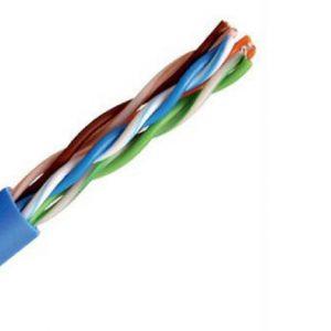 کابل شبکه CAT5e