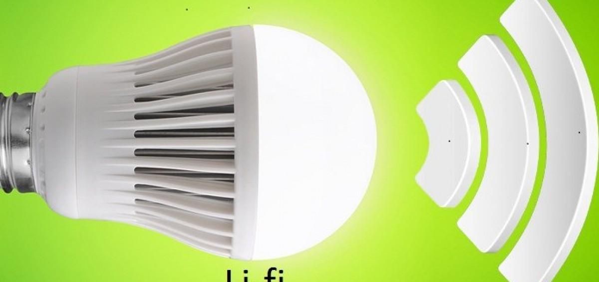 فنآوری LI-FI